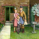 『エセルとアーネスト ふたりの物語』 <しみじみと美しい「文学」である>各界から豪華コメント到着!