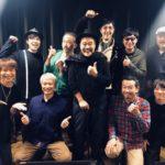 西島秀俊×西田敏行W主演映画『任侠学園』挿入歌解禁