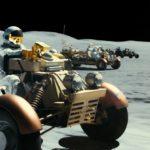 ブラピ主演『アド・アストラ』:ブラッド・ピットが宇宙に散る!?手に汗握る、長尺本編シーン解禁