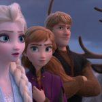 『アナと雪の女王2』全世界待望のメイン楽曲がついに解禁!