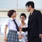9月27日公開! 西島秀俊×西田敏行W主演映画『任侠学園』予告編解禁