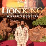 『ライオン・キング』ワールドプレミアイベントレポート