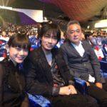『楽園』綾野剛、杉咲花がアジア最大規模の国際映画祭に登場!綾野「世界に日本の映画を届けられるのは素晴らしいこと」
