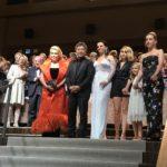 映画『真実』ヴェネチア国際映画祭レポート