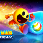 「PAC-MAN PARTY ROYALE」サブスクリプションサービス「Apple Arcade」で配信