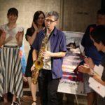 『ダンスウィズミー』矢口史靖映画『ウォーターボーイズ』、『スウィングガールズ』をオールナイト上映&トークショーイベント実施