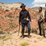 クリスチャン・ベール主演『荒野の誓い』:クリスチャン・ベールがシャイアン族の方言に挑戦映像