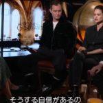 ハリポタ&ファンタビファン必見、お宝インタビュー動画蔵出し!「ハリポタ」ルーナ役イヴァナ・リンチが「ファンタビ」キャストにインタビュー!