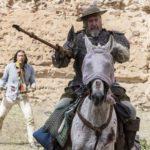 『テリー・ギリアムのドン・キホーテ』 遍歴の騎士VS鏡の騎士の矛先はアダム・ドライバーへ!?