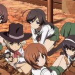 "<span class=""title"">『ガールズ&パンツァー 最終章』第3話Blu-ray&DVD新作OVA「ダイコン・ウォー!」あらすじ、場面写真、キャスト&スタッフ一挙解禁!</span>"