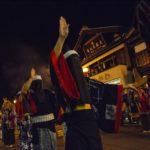 『火口のふたり』初本編解禁!相米慎二も魅了したエロティックな祭り 西馬音内盆踊りシーン解禁