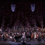 内田彩 初のシンフォニックコンサート開催!「みんな、お待たせ。」約1年半ぶりのステージをレポート