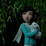 Netflix映画『フェイフェイと月の冒険』:「美女と野獣」「アラジン」のアニメーターが贈るファンタジーアドベンチャー!配信決定&予告編解禁