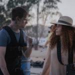 8月7日公開『ハニーボーイ』ルーカス・ヘッジズ作品出演の経緯を語る&新場面写真解禁