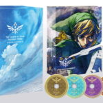 「ゼルダの伝説」はじまりの物語、『ゼルダの伝説 スカイウォードソード』 サウンドトラックCDが待望の発売!