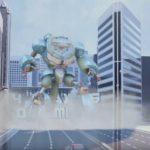 ギアなくして、勝利なし!いつでもどこでも、みんなで対戦格闘パーティ! 『オーバーライド 巨大メカ大乱闘 スーパーチャージエディション』本日発売 ローンチトレーラー公開!