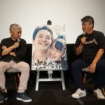 映画『宮本から君へ』堀江貴文、原作愛ありすぎて、新井英樹に質問詰め!