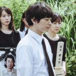 映画『最初の晩餐』メイキング映像&新場面写真3点、解禁!