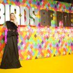 悪カワヒロイン主演『ハーレイ・クインの華麗なる覚醒 BIRDS OF PREY』:マーゴットのキュートな魅力に会場中がメロメロに!!ロンドンプレミア開催