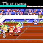 東京2020オリンピック公式ゲームタイトル 『マリオ&ソニック AT 東京2020オリンピック™』ゲーム情報第8弾公開