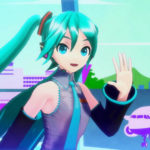 Nintendo Switch 『初音ミク Project DIVA MEGA39's』最新映像公開