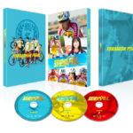 映画『弱虫ペダル』Blu-ray&DVD特典映像ダイジェスト2つを同時に解禁!