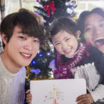 映画『his』幸せオーラ全開のクリスマス場面写真を公開!
