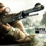 PS4/Nintendo Switch『SNIPER ELITE V2 REMASTERED』トレイラー「画質比較編」を公開!