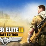 Nintendo Switch『SNIPER ELITE Ⅲ ULTIMATE EDITION』本日発売!