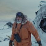 Netflix映画『ミッドナイト・スカイ』:ジョージ・クルーニーが極寒の地で超過酷スタント披露!本編映像解禁
