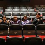 【編集長の一言コメントあり】2月14日(金)より公開! 4DX版『劇場版 ハイスクール・フリート』体験レポ