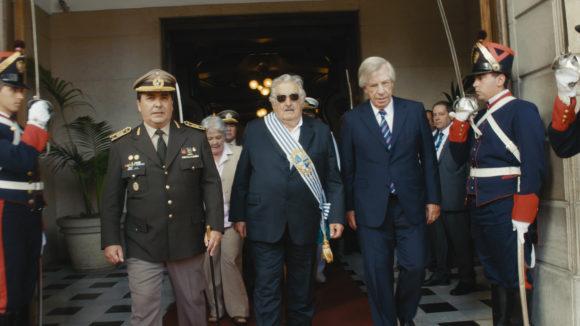 『ムヒカ 世界でいちばん貧しい大統領から日本人へ』公開延期