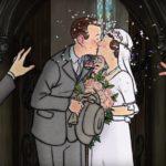 レビューサイト「ロッテントマト」で驚異の97%!!大人のアニメ『エセルとアーネスト ふたりの物語』