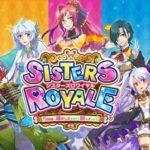 『式神の城』を生んだアルファ・システム最新シューティング 『シスターズロワイヤル 5姉妹に嫌がらせを受けて困っています』 プレイステーション4版 2020年1月30日発売