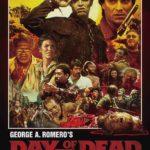 巨匠ジョージ・A・ロメロ監督が1985年に送り出したゾンビ映画の傑作『死霊のえじき』初の《日本語吹替版》制作クラウドファンディングがスタート!