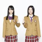 「Kinect」の新TVCMが本日より放映。SKE48 松井珠理奈さん、松井玲奈さんが愉快なポーズに挑戦!
