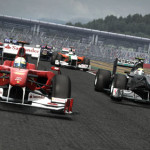 英国コードマスターズ『F1 2011』の発売を決定!