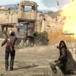 PS3/Xbox 360『RED DEAD REDEMPTION』、日本でのダウンロードコンテンツ第一弾配信決定!