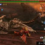 PSP『モンスターハンターポータブル 3rd』  モンスター紹介 その2