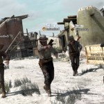 PS3/Xbox 360『RED DEAD REDEMPTION』  DLC第一弾、映像公開!