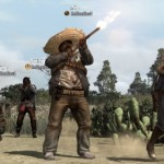 PS3/Xbox 360『RED DEAD REDEMPTION』、ダウンロードコンテンツ第一弾が配信開始!