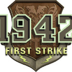 【iPhone/iPod touch関連】『1942 -FIRST STRIKE-』、本日11/25(木)配信!