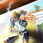 【セガ】Web限定『MEGADRIVE ~LAST ACTION HEROES~』発売決定!