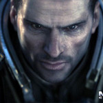 『Mass Effect 2 』 公式サイトリニューアル!