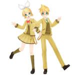 リン・レン生誕3周年『初音ミク PJ DIVA 2nd』DLC第4弾&追加楽曲第2弾配信開始!