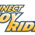 『Kinect ジョイライド』いよいよ明日発売! 無料のゲーム追加コンテンツも配信!