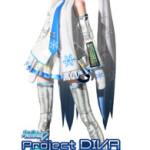 あの人気デザインが遂に登場!『初音ミク PJ DIVA 2nd』&『初音ミク PJ DIVA AC』に「雪ミク」配信決定!