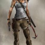 PS3/Xbox 360 『トゥームレイダー』最新スクリーンショット&コンセプトアート公開!