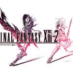 PS3/Xbox360「FINAL FANTASY XIII-2」発売決定!