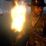 PS3、Xbox 360用ソフト『レッド・デッド・リデンプション:アンデッド・ナイトメア』本日発売!